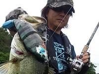 2014/6/11  BIWAKO 南湖 MAX57.0cm他多数